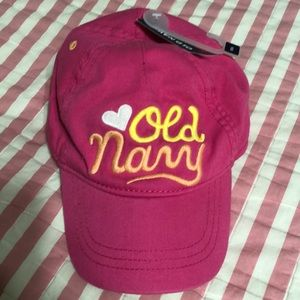 NWT Old Navy Hat